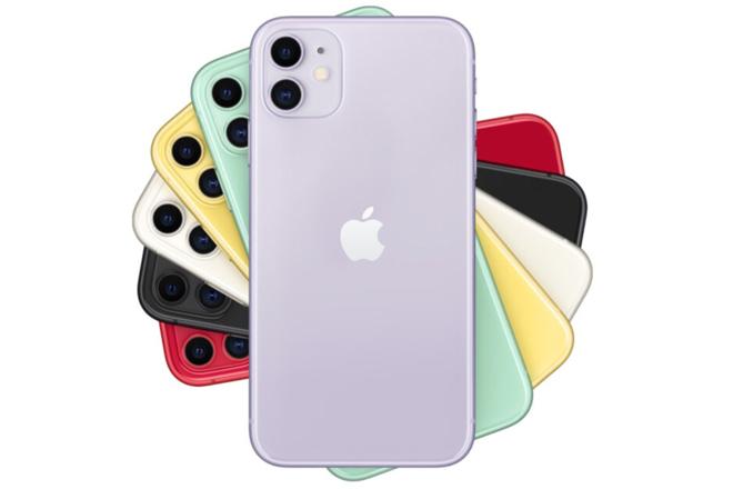 iPhone 11 dưới góc nhìn chuyên gia và nhà phân tích - 1