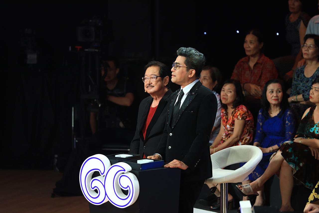 NSND Hồng Vân nhắc lại lần khủng hoảng đầu tiên trong đời, bị khán giả 'tẩy chay' - 8