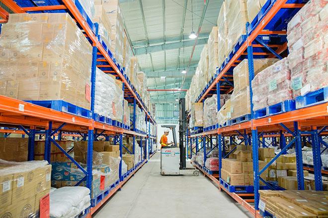 Khám phá nhà máy đạt chuẩn ISO 22000:2018 của JOLLIBEE - 5