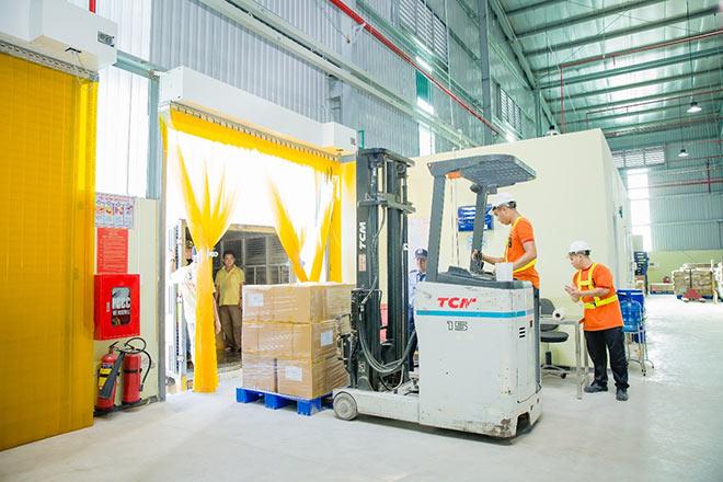 Khám phá nhà máy đạt chuẩn ISO 22000:2018 của JOLLIBEE - 6