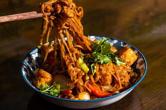 Điểm mặt những món ăn Việt được báo nước ngoài khen nức nở - 1