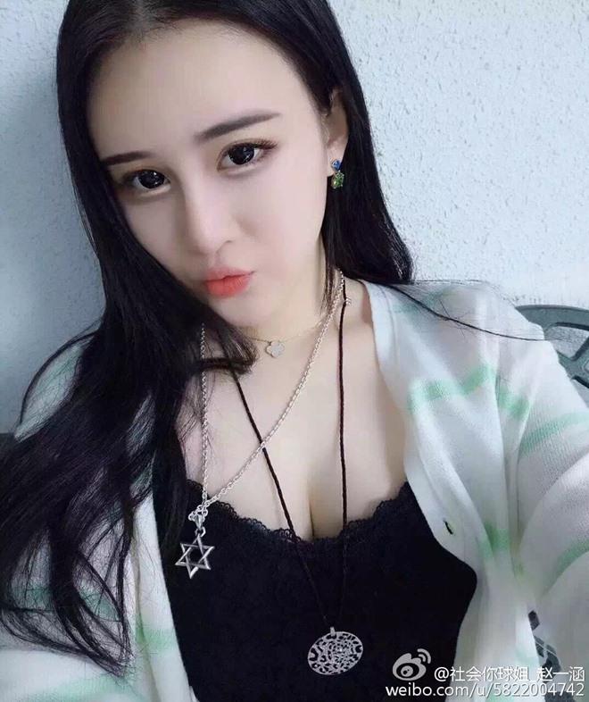Con gái danh hài giàu nhất Trung Quốc gây sốc khi xuất hiện với hàng trăm vệ sĩ - 2