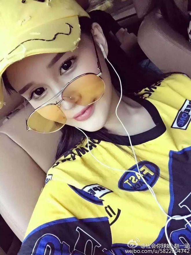 Con gái danh hài giàu nhất Trung Quốc gây sốc khi xuất hiện với hàng trăm vệ sĩ - 12