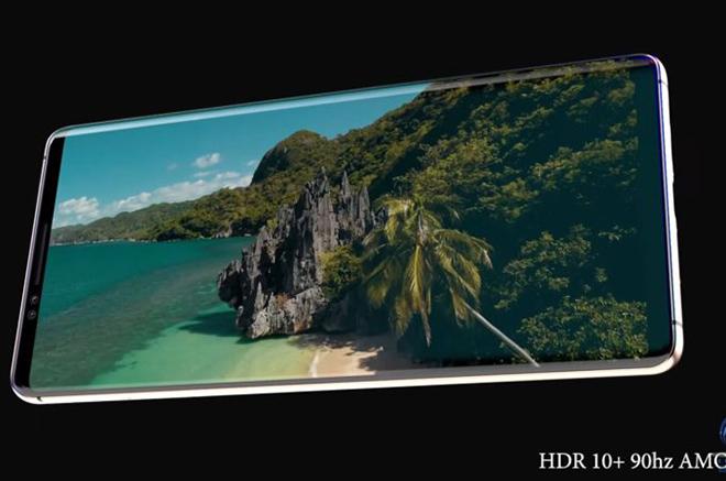Ngắm vẻ đẹp lỗng lẫy của ý tưởng thiết kế Nokia 10 PureView - 1