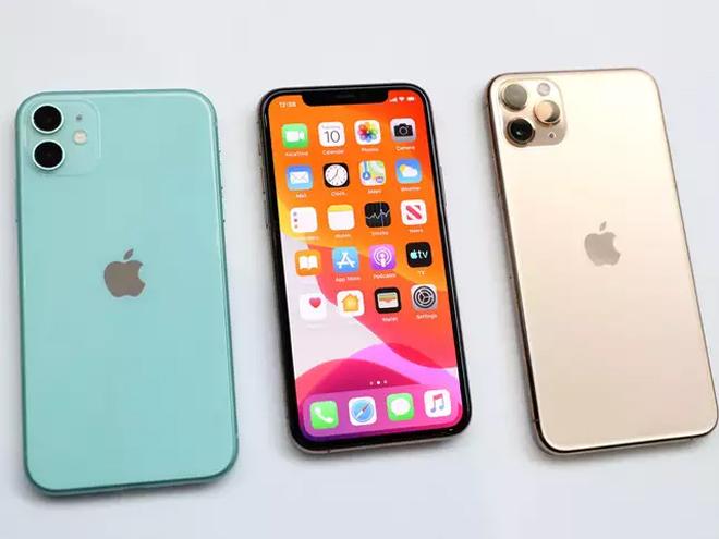"""iPhone 11 lại giúp Apple """"cất cánh"""", trở thành công ty 1000 tỷ USD lần 4 - 2"""