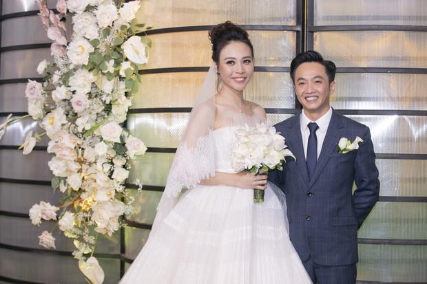 Xôn xao vợ Cường Đô la đã có tin vui sau hơn 1 tháng cưới qua chi tiết đặc biệt này - 1