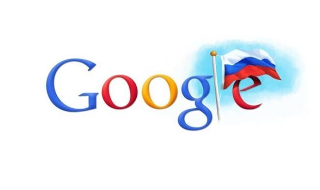 Để hiển thị kết quả xấu độc, Google nhận án phạt tại Nga