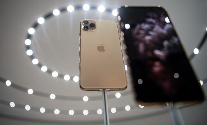 Những tính năng nổi bật nhất trên iPhone 11 mới ra mắt - 1