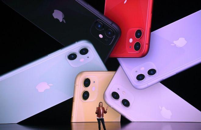 Những tính năng nổi bật nhất trên iPhone 11 mới ra mắt - 2