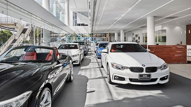 Những điều cần lưu ý khi đi mua xe hơi mới