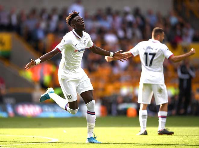 SAO trẻ Chelsea ghi bàn số 1 Ngoại hạng Anh: