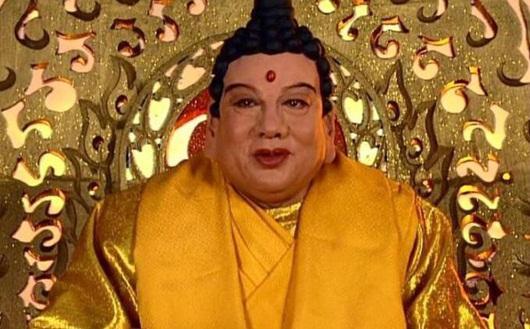 """""""Phật Tổ Như Lai"""" trong Tây Du Ký 1986 bất ngờ tái xuất ở tuổi 80 khiến fan kinh ngạc - 1"""