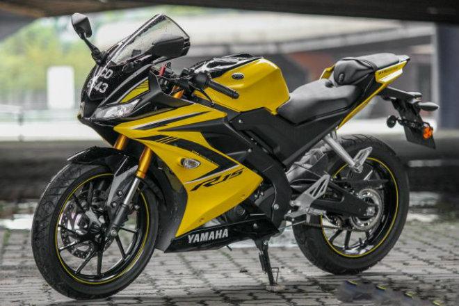 Top 5 môtô 150cc giá từ 30 triệu đồng đáng mua nhất cho dân tập chơi