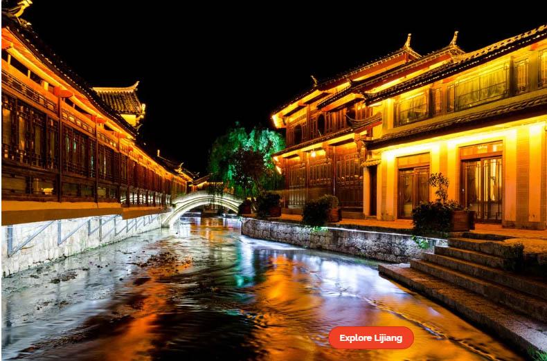 Trung Quốc : 10 điều bạn nên làm khi ghé trấn cổ tuyệt diệu này