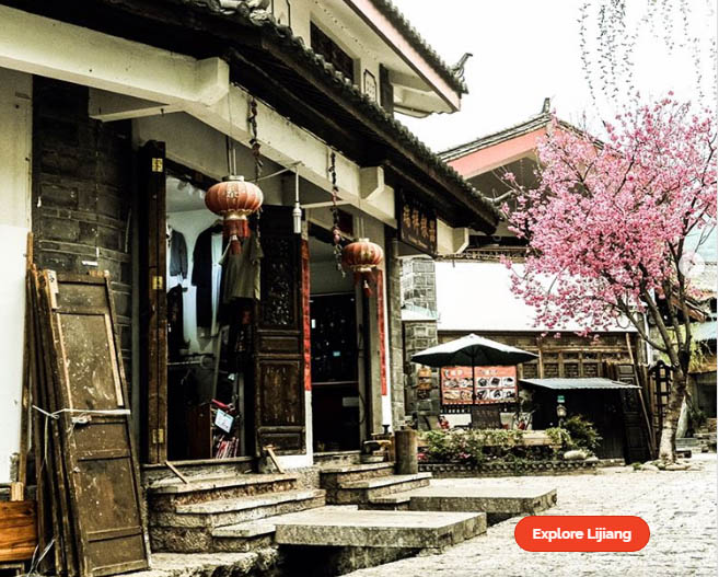10 điều bạn nên làm khi ghé trấn cổ tuyệt diệu này ở Trung Quốc - 3