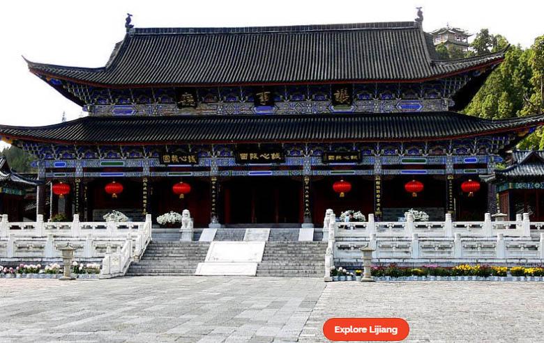 10 điều bạn nên làm khi ghé trấn cổ tuyệt diệu này ở Trung Quốc - 7