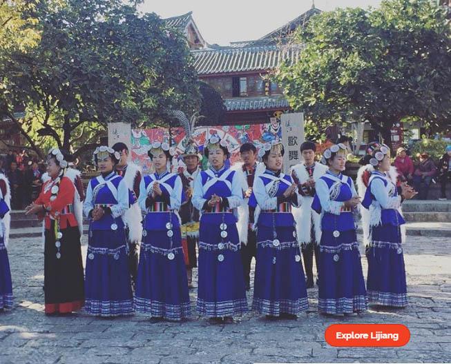 10 điều bạn nên làm khi ghé trấn cổ tuyệt diệu này ở Trung Quốc - 9