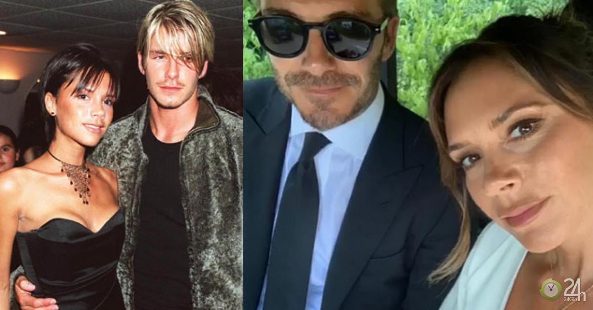 Bà xã David Beckham thừa nhận sự thật sau 20 năm kết hôn - Ngôi sao