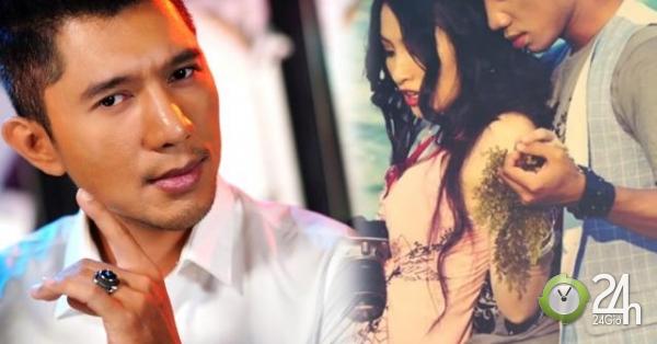 Lương Bằng Quang bị nghi muốn nối lại tình cũ với tình cũ vì lý do này