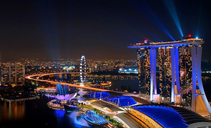 """Những tòa nhà """"đến từ tương lai"""" có kiến trúc cực kỳ bắt mắt - 10"""