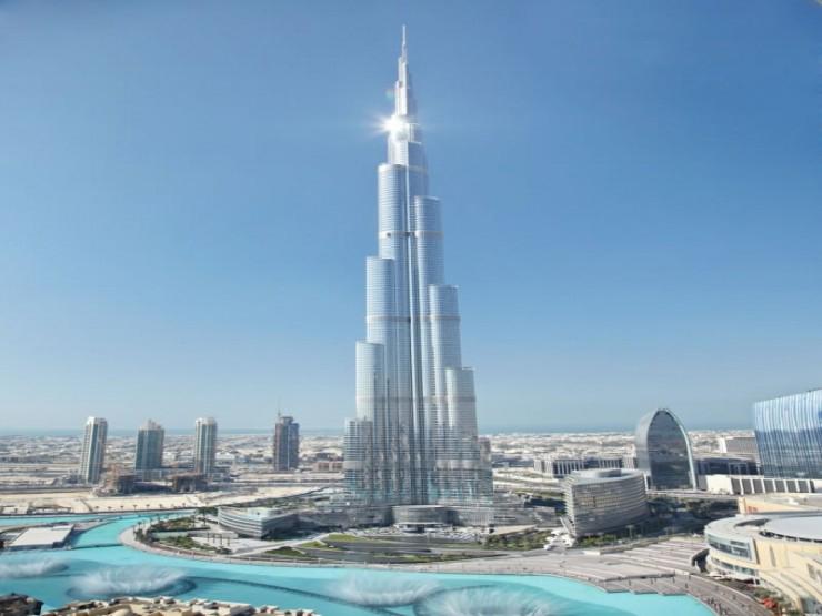 """Những tòa nhà """"đến từ tương lai"""" có kiến trúc cực kỳ bắt mắt - 9"""