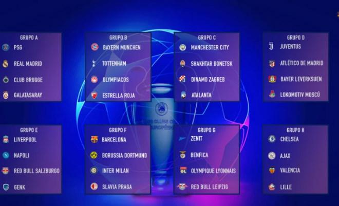 """Champions League tưng bừng khai hội: """"Big 4"""" Ngoại hạng Anh lập ách thống trị? - 2"""