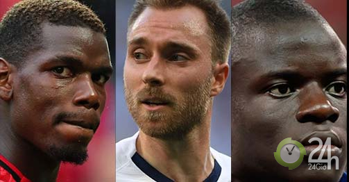 """Real & """"chiến dịch 300 triệu bảng"""": Dàn SAO Ngoại hạng Anh về với Zidane?-Bóng đá 24h"""