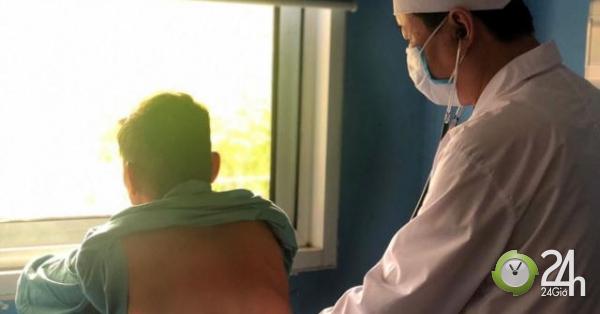 Yên Bái: Cứu thành công bệnh nhân nhiễm vi khuẩn ăn mòn cơ thể Whitmore-Sức khỏe đời sống