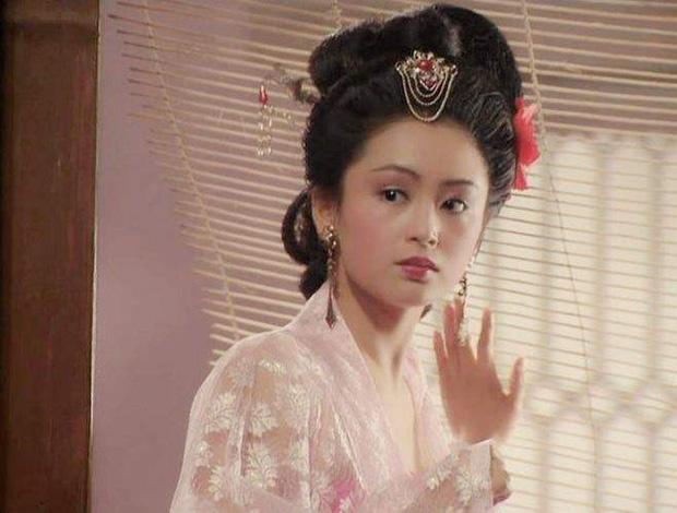 """Ngũ đại mỹ nhân mới xứ Trung: Dung nhan """"Tây Thi"""", """"Điêu Thuyền"""" thời hiện đại - 4"""