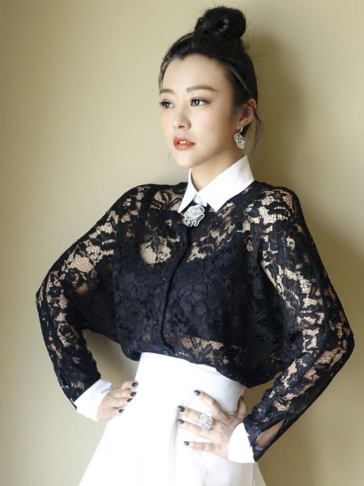 """Ngũ đại mỹ nhân mới xứ Trung: Dung nhan """"Tây Thi"""", """"Điêu Thuyền"""" thời hiện đại - 13"""