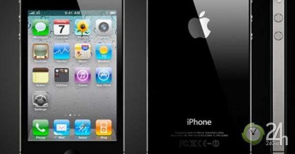 iPhone 4 được nhắc đến nhiều hơn khi iPhone 11 ra mắt-Thời trang Hi-tech