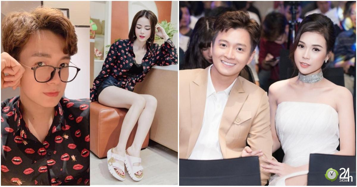 3 người đẹp bị đồn yêu Ngô Kiến Huy, ai nóng bỏng nhất?