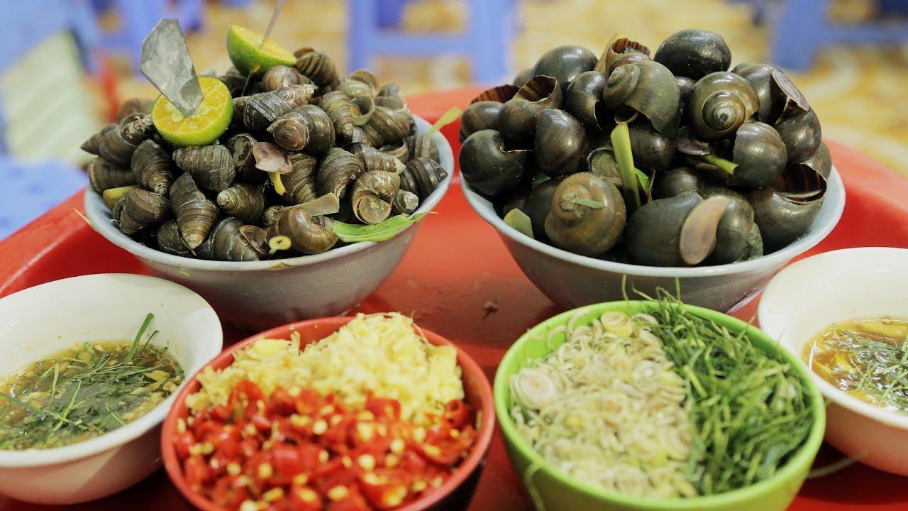 Những món ăn vặt ngon nức tiếng nhất định phải thử khi Hà Nội vào thu - 2