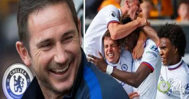 Trực tiếp bóng đá cúp C1 Chelsea - Valencia: Mồi ngon khủng hoảng, Lampard mơ 3 điểm