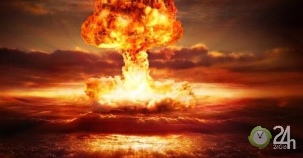 Kịch bản chiến tranh hạt nhân Nga-Mỹ: 34 triệu người chết trong 45 phút?-Thế giới