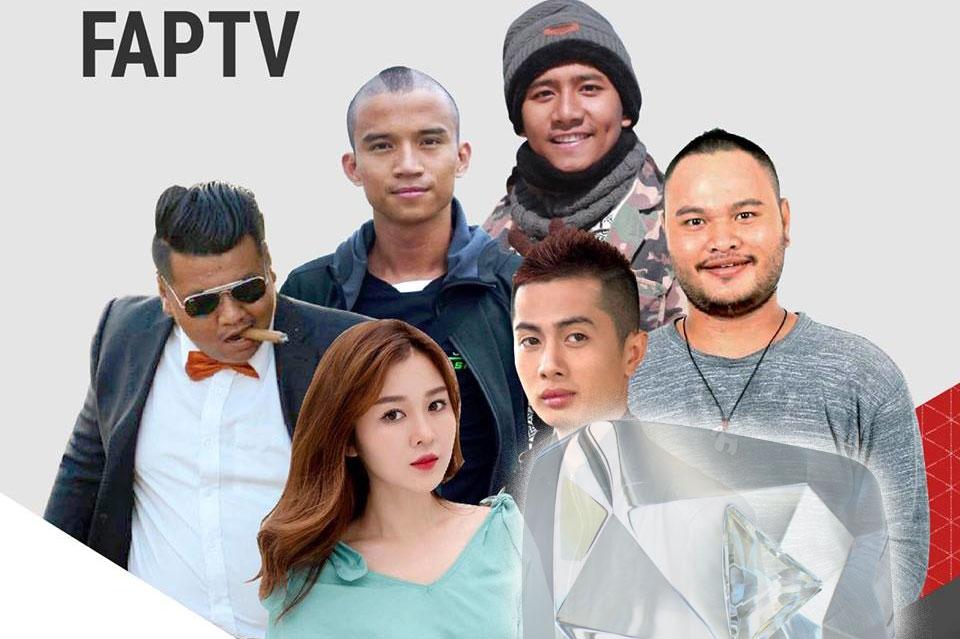 Ai là người vừa nhận nút kim cương YouTube đầu tiên tại Việt Nam? - 1