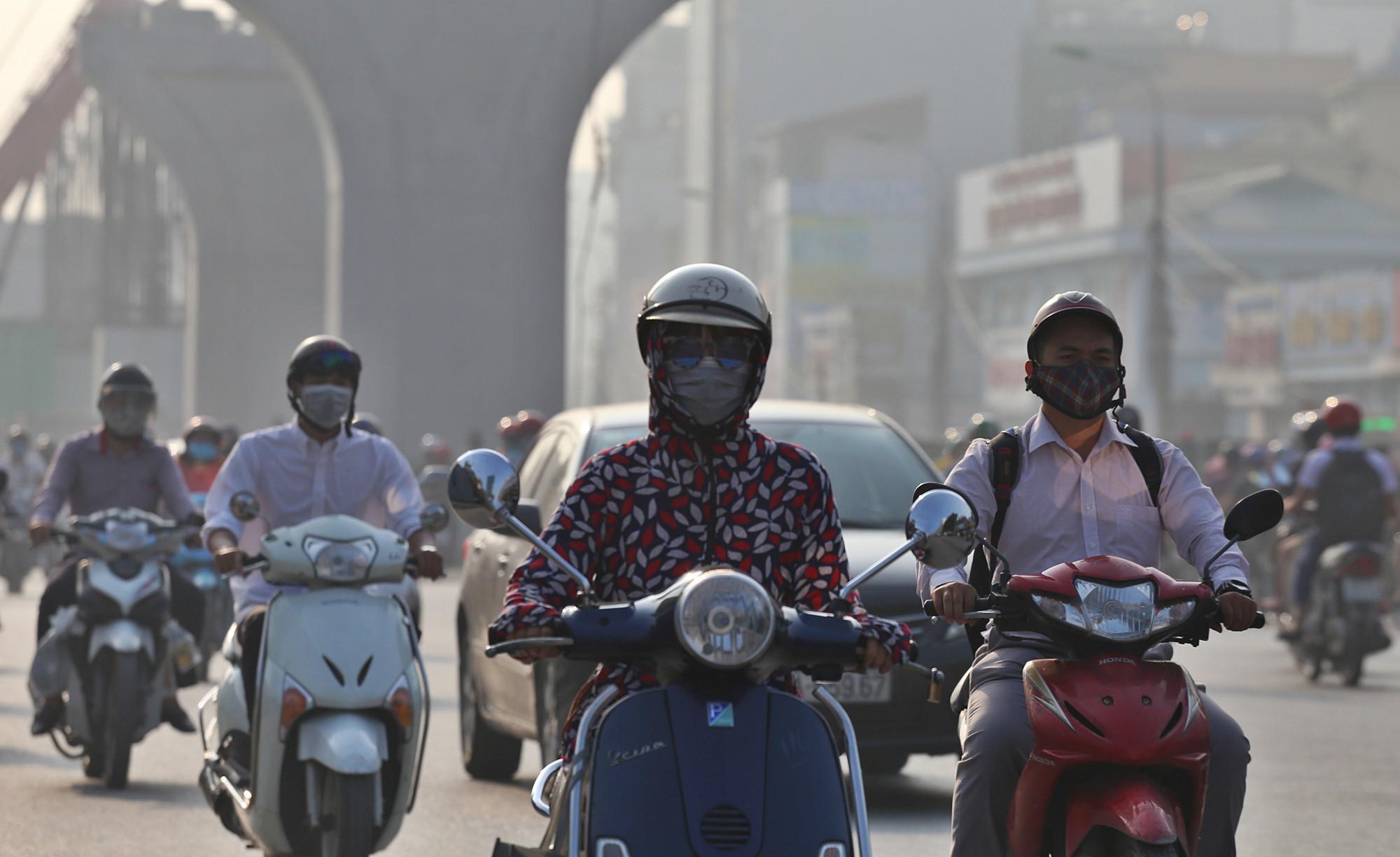 Kết quả hình ảnh cho ô nhiễm không khí