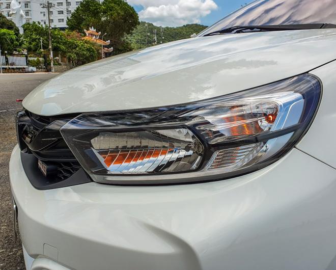 Honda Brio RS khẳng định chất riêng, tiện lợi trong phố - 9