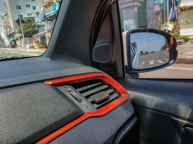 Honda Brio RS khẳng định chất riêng, tiện lợi trong phố - 7