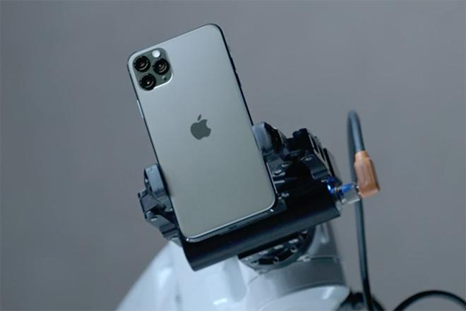 iPhone XS và XR sắp được bổ sung tính năng camera mới trên iPhone 11 - 1