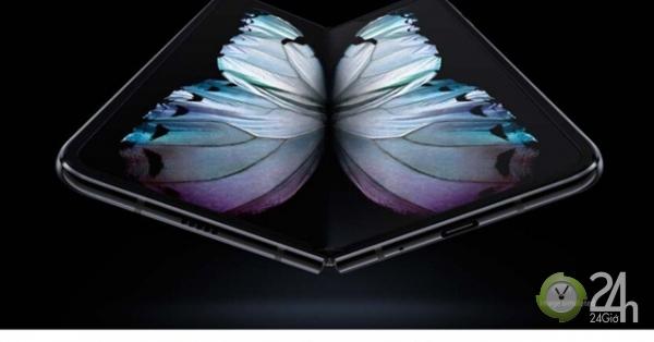 Samsung chuẩn bị chơi lớn với  lượng Galaxy Fold bán ra siêu khủng