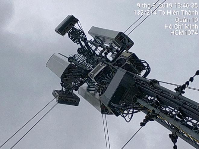 NÓNG: Mạng 5G chính thức phủ sóng khu vực đầu tiên tại TP.HCM, miễn phí trải nghiệm - 1