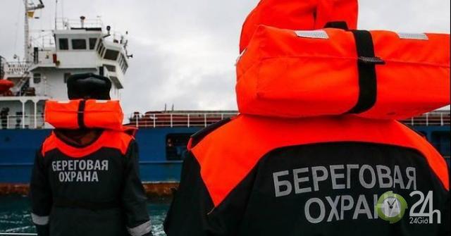 Nga bắt giữ 161 thuỷ thủ Triều Tiên trên biển Nhật Bản