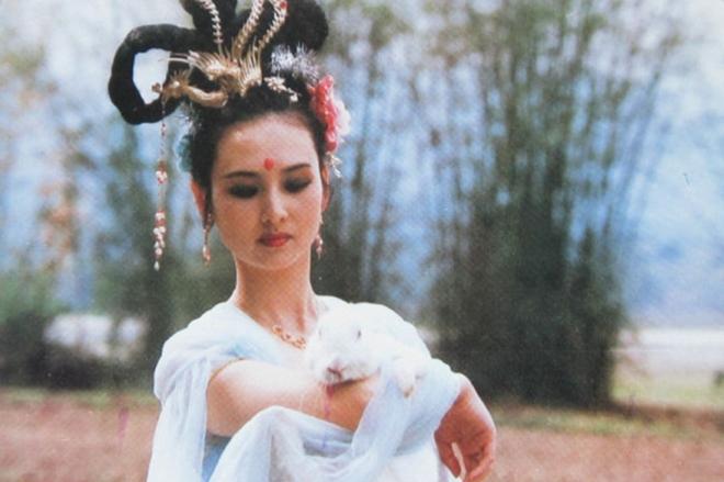 """17 mỹ nữ phim """"Tây du ký"""", ai đẹp hơn """"đệ nhất"""" Tây Lương nữ quốc?"""