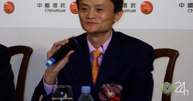 Tại sao Jack Ma lại nói con trai mình rằng con không cần trở thành học sinh giỏi nhất lớp