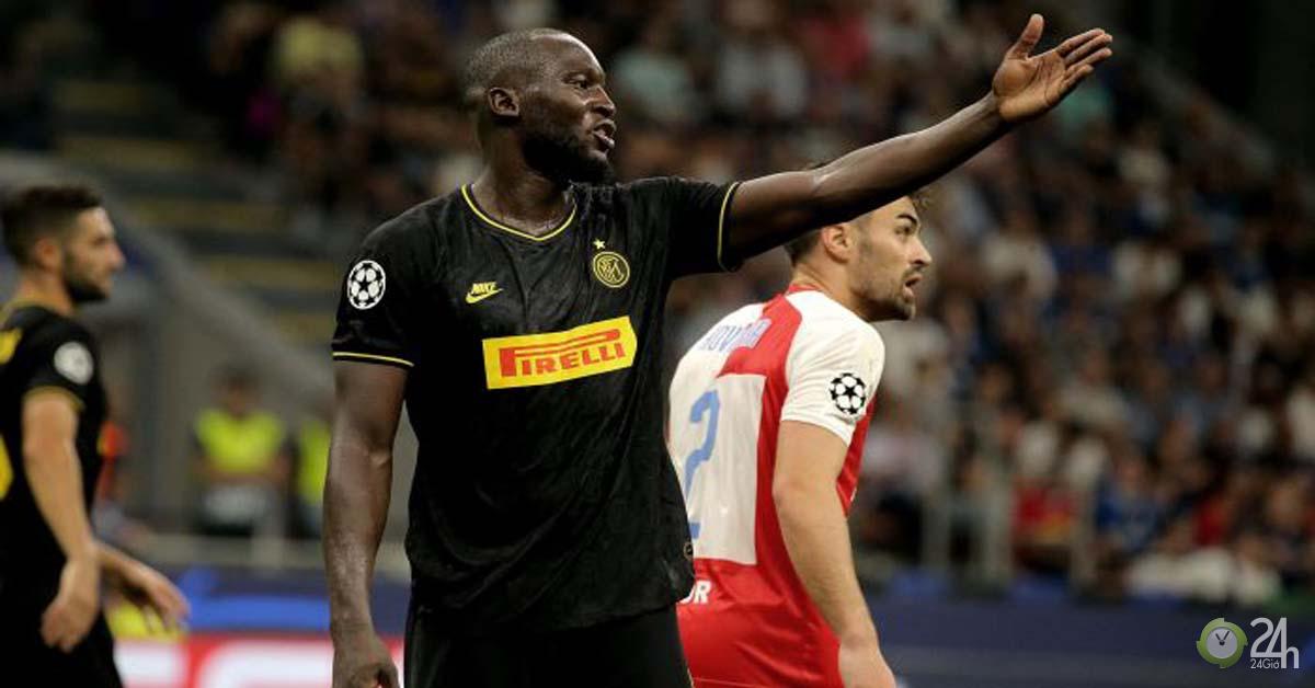 Inter loạn phòng thay đồ: Lukaku 100kg giở thói ngôi sao, suýt tẩn đàn anh