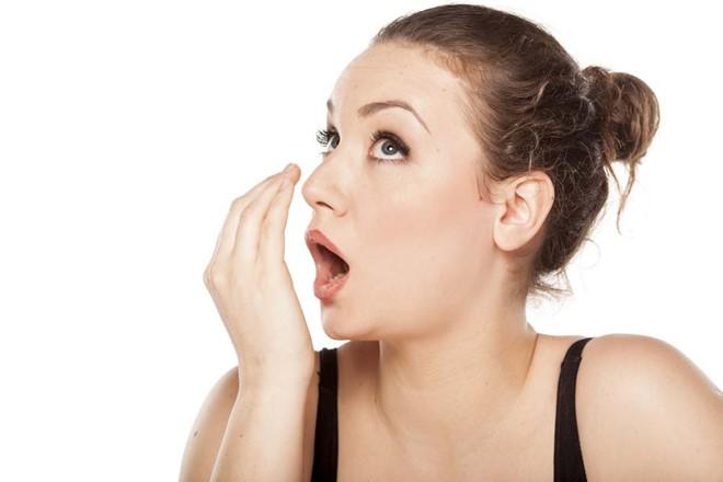 Những dấu hiệu khi vừa ngủ dậy cảnh báo gan có vấn đề nghiêm trọng - 3