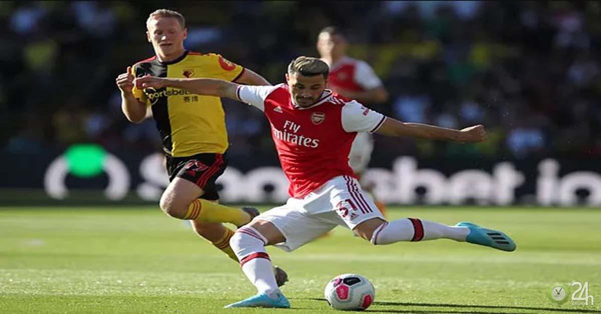 Trực tiếp bóng đá Eintracht Frankfurt - Arsenal: Hy vọng đầu xuôi đuôi lọt (Europa League)
