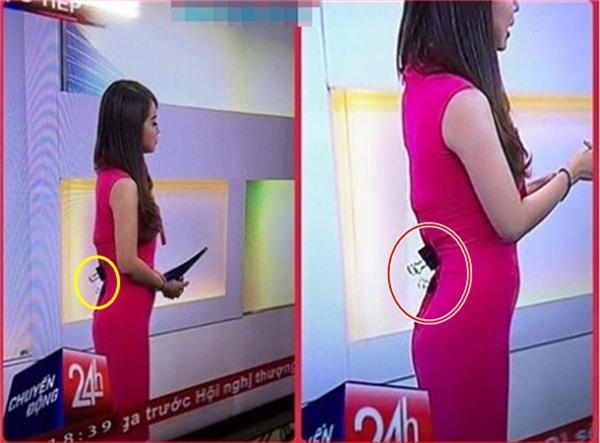 Nữ BTV xinh đẹp của VTV tiết lộ sự thật ngã ngửa trên sóng truyền hình - 6