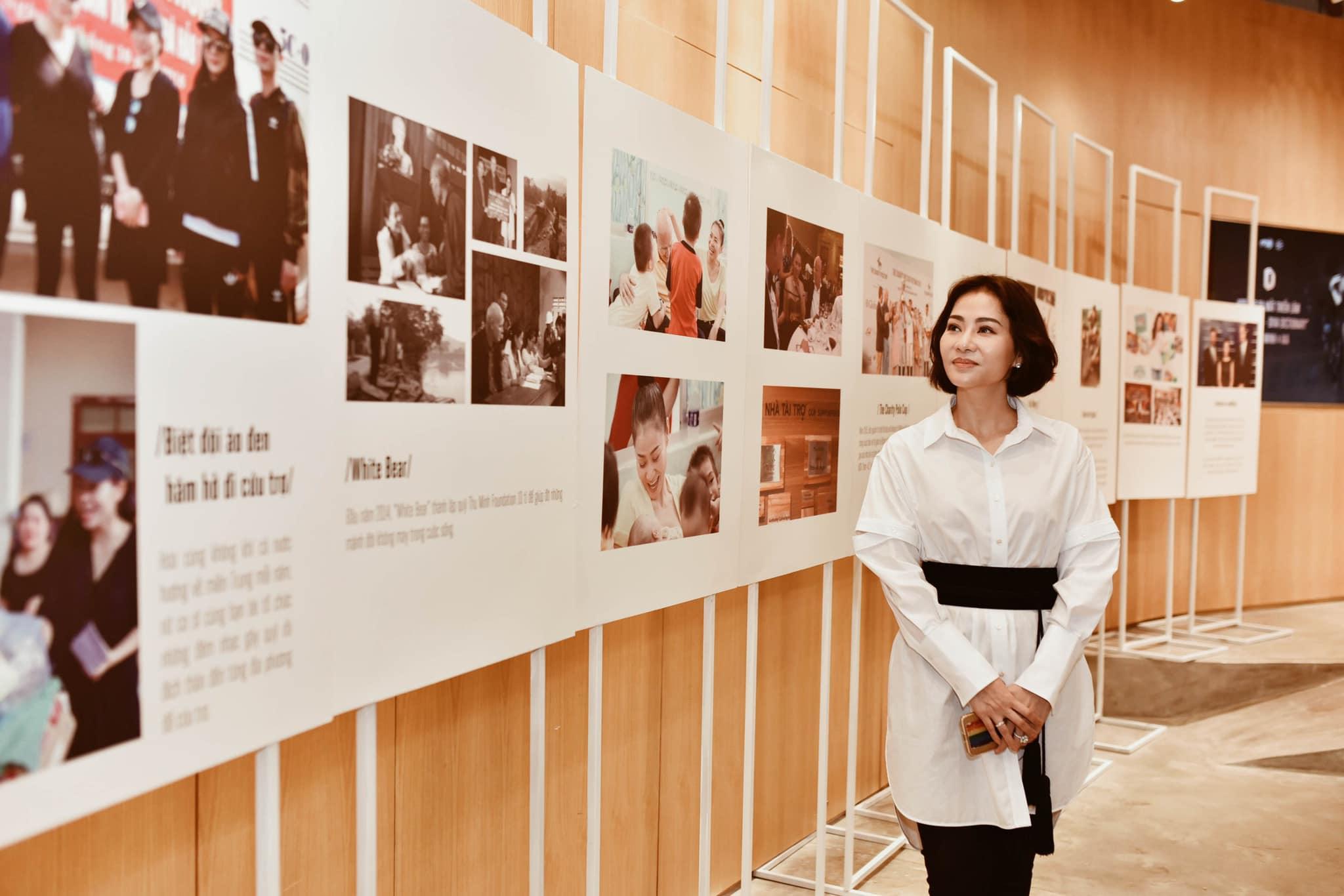 Vì sao Thu Minh giấu kín ảnh cưới dù đã lấy chồng đại gia hơn 20 tuổi suốt 7 năm?